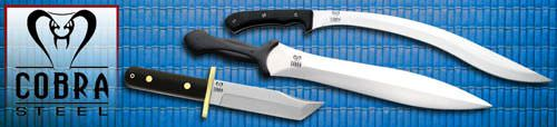 WIndlass Cobra Steel Tactical Knives