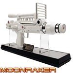 Moonraker Laser Limited Edition Prop Replica