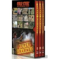 Never Unarmed DVD