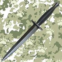 Fairbairn Sykes Commando Knife