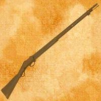 M-1878 Martini Henry Short Lever Infantry Rifle Untouched