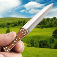 Miniature Frontier Paddle Knife