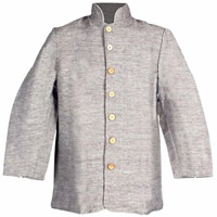 Confederate Jean Wool Jacket