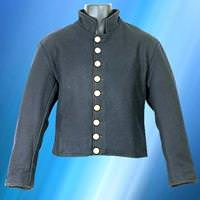 Union Officer's Round-About Jacket