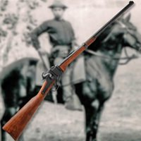 1859 Sharps Civil War Carbine