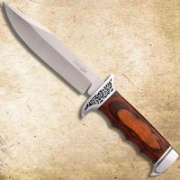 Gentleman's Choice Hunter Knife