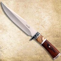 Gentleman's Choice Large Hunter Knife