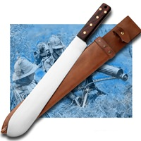 "British WWII Military ""Endure"" Machete"