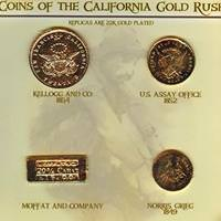 Coins of the California Gold Rush