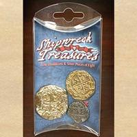 Shipwreck Pirate Coins