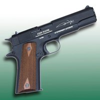 1911 John Wayne Government .45 Limited Edition Replica Pistol