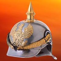 Imperial German WWI Replica Helmet