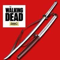 Walking Dead Michonne Katana
