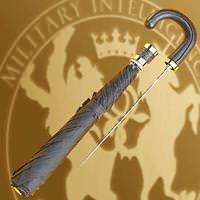 Sword Umbrella - ACC Patented Design