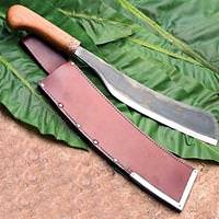 ASIAN GUERRILLA MACHETE
