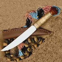 Kongo Plains Knife
