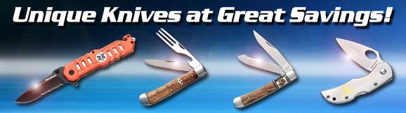 Atlanta Cutlery is a leading provider of high quality collectible and historically accurate weaponry. They have a passion for blades, which has led to their creations being used on countless films and TV shows. Atlanta Cutlery are trusted by the experts and adored by collectors and enthusiasts around the world.