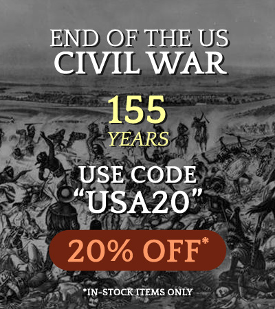 American Civil War Weapons, Clothing & Accessories
